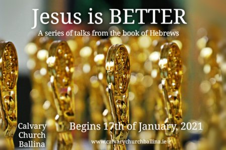 Hebrews Series Pic